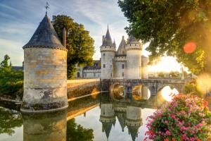 Übersetzung Französisch-Deutsch von touristischen Texten