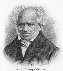 Literaturübersetzung Französisch-Deutsch - Arthur Schopenhauer