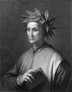 Professionelle Übersetzung Italienisch-Deutsch - Dante Alighieri
