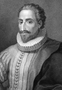 Professionelle Übersetzung Spanisch-Deutsch - Miguel de Cervantes