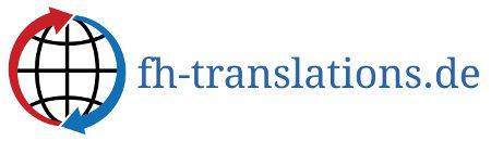 Übersetzungsbüro fh-translations.de
