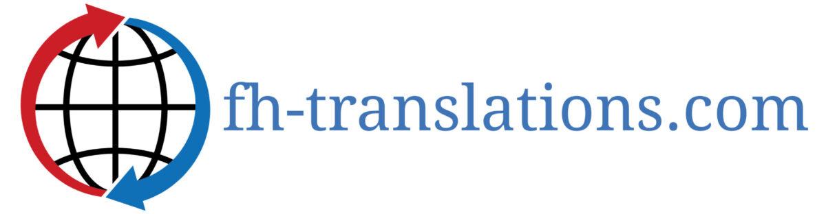 Übersetzungsbüro fh-translations.com